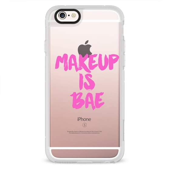 iPhone 6s Cases - MAKEUP IS BAE