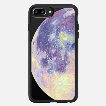iPhone 7 Plus Case Moon