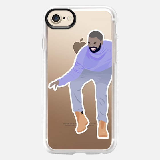Drake / hotlinebling - Wallet Case