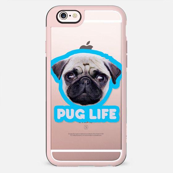 Pug Life - New Standard Case
