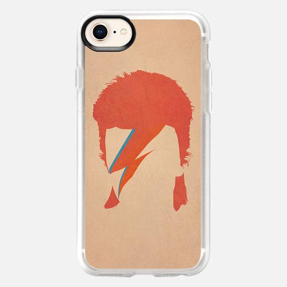 David Bowie / Ziggy Stardust - Snap Case