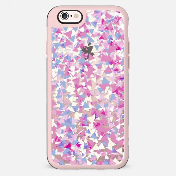 Pink confetti - New Standard Case