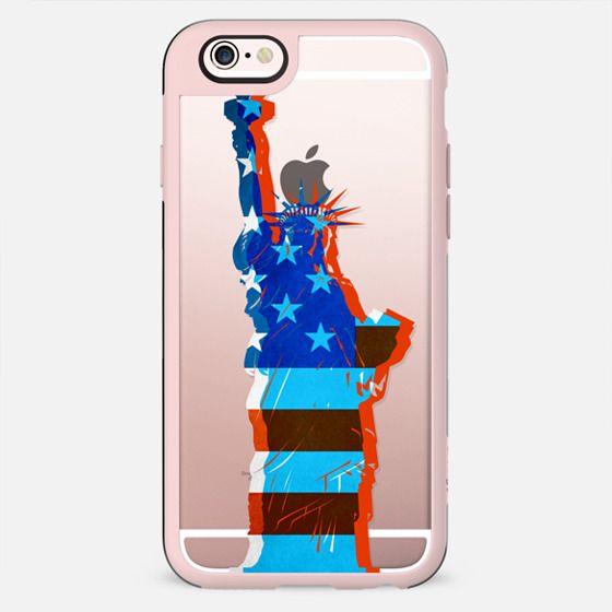 Statue of liberty / USA - New Standard Case