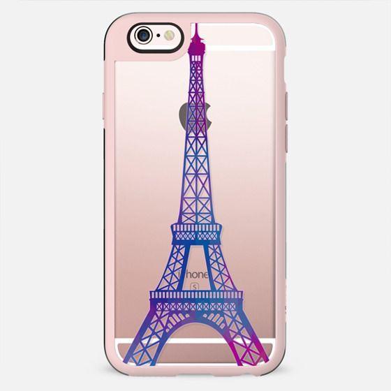 Eiffel Tower. Paris - New Standard Case