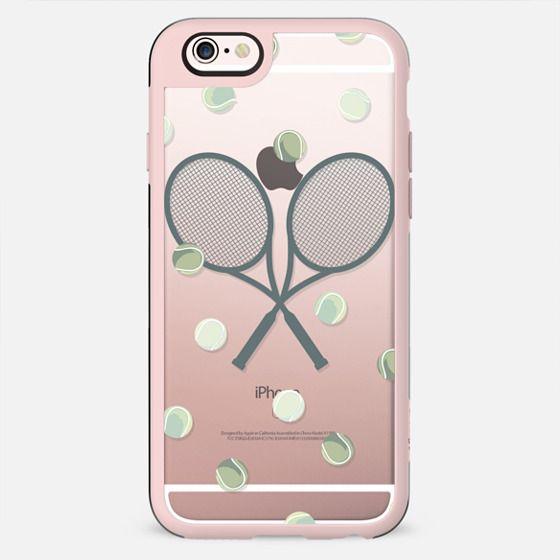 tennis love - New Standard Case