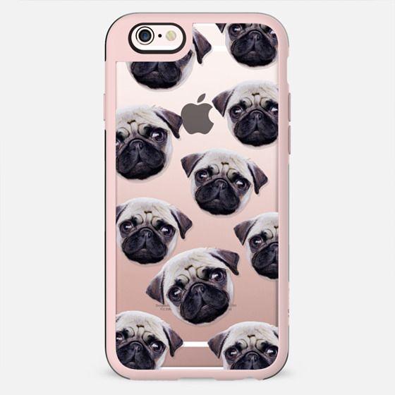 Pug pattern - New Standard Case