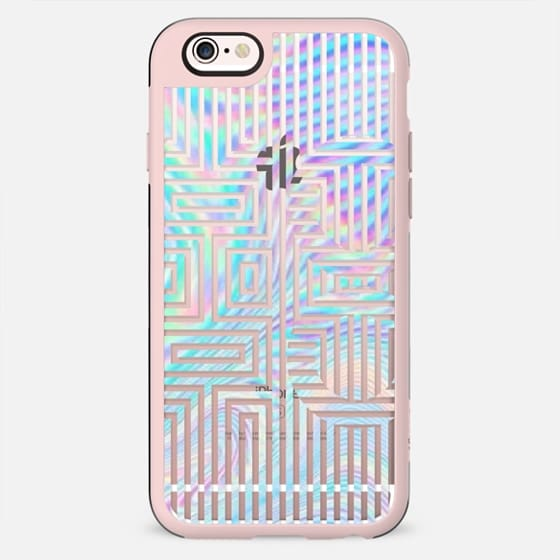 iridescent xoxo - New Standard Case