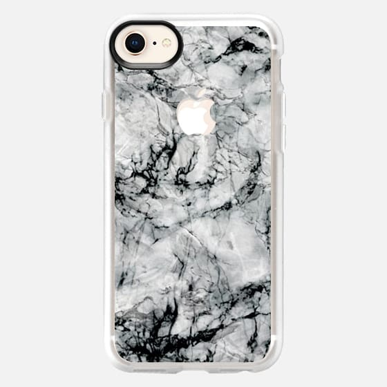 Marble apple - Snap Case