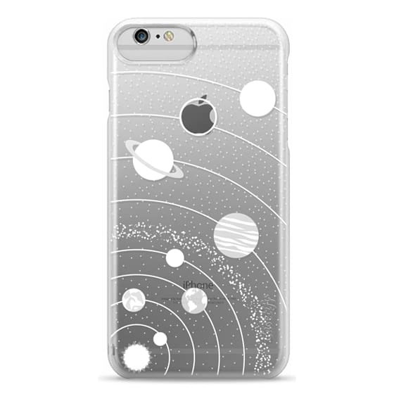 iPhone 6 Plus Cases - Solar system interstellar fashionsita
