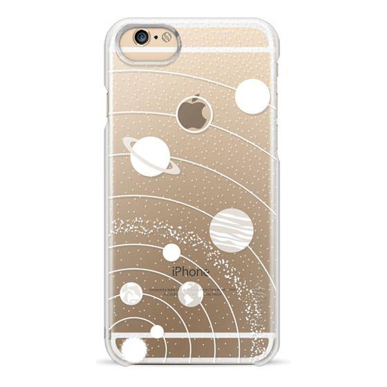 iPhone 6 Cases - Solar system interstellar fashionsita