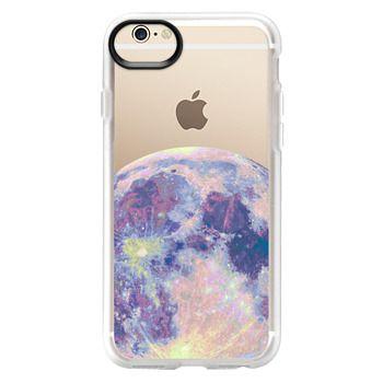 Grip iPhone 6 Case - Moonrise