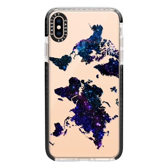 iphone xs max case map