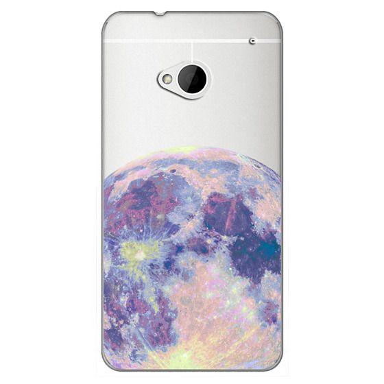 Htc One Cases - Moonrise