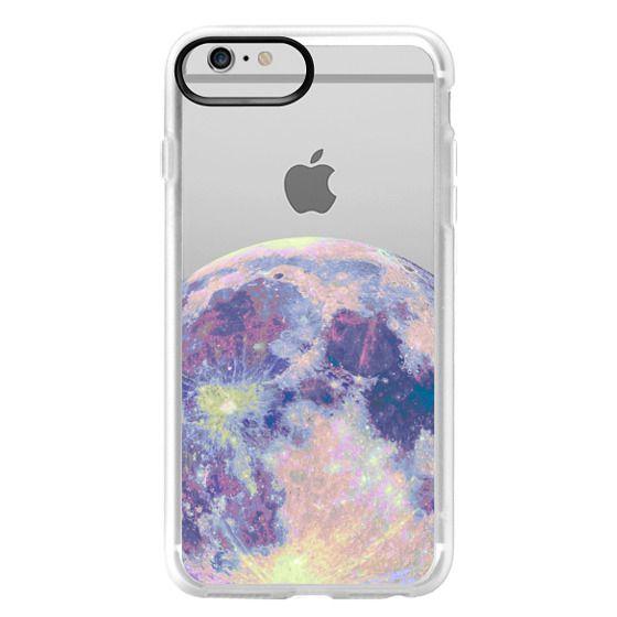 iPhone 6 Plus Cases - Moonrise