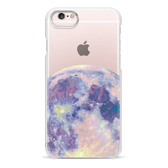 iPhone 6s Cases - Moonrise