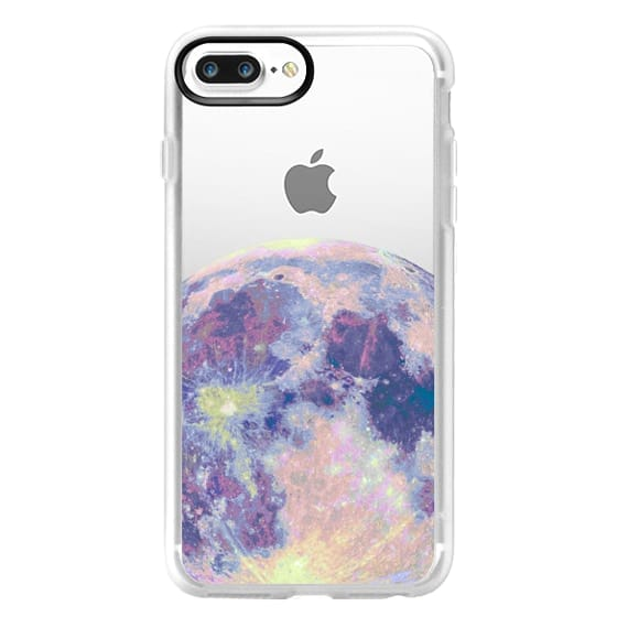 iPhone 7 Plus Cases - Moonrise