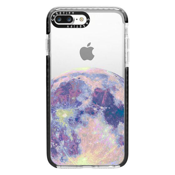 iPhone 7 Plus Cases - Moonrise