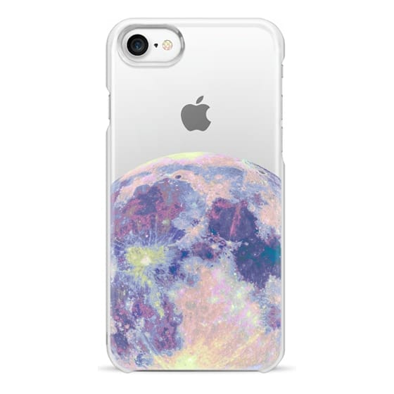 iPhone 7 Cases - Moonrise