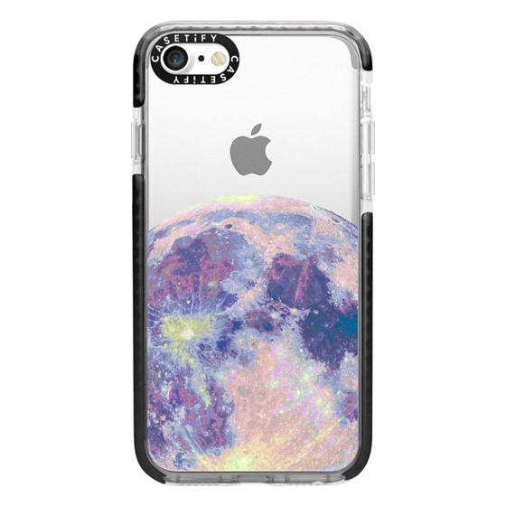 iPhone 7 Cases - Moonrise
