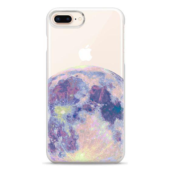 iPhone 8 Plus Cases - Moonrise
