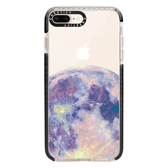 iPhone 8 Plus Cases - Moonrise