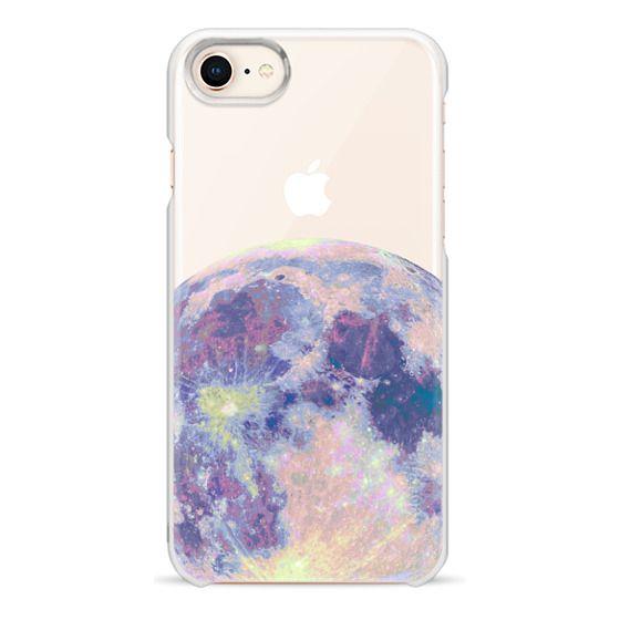 iPhone 8 Cases - Moonrise