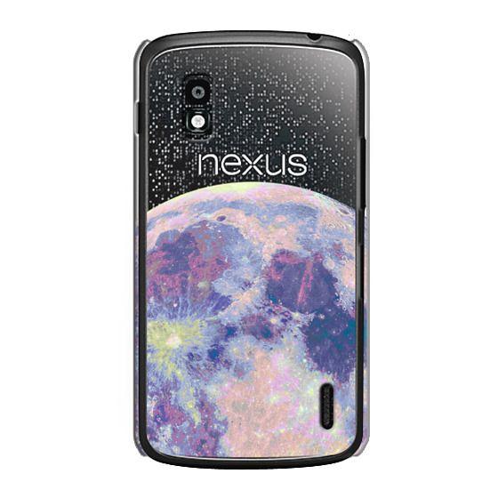 Nexus 4 Cases - Moonrise