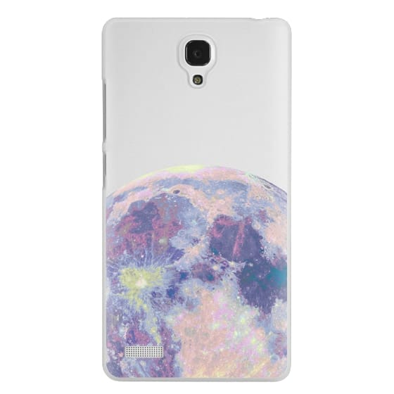 Redmi Note Cases - Moonrise