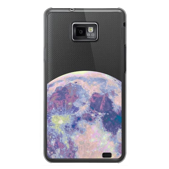 Samsung Galaxy S2 Cases - Moonrise