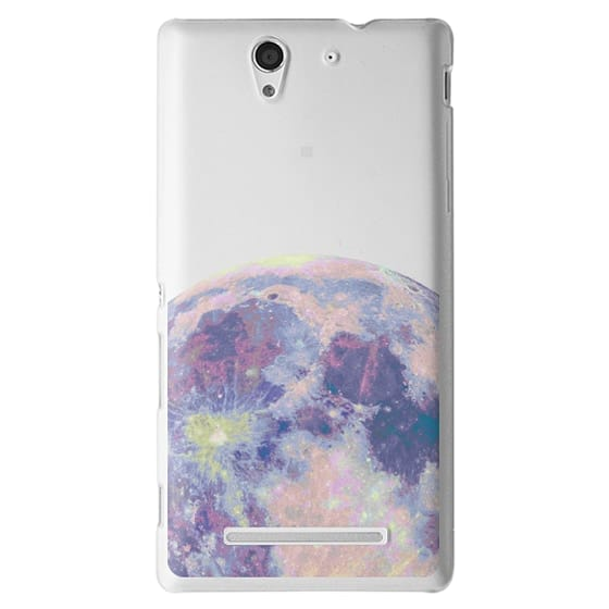 Sony C3 Cases - Moonrise