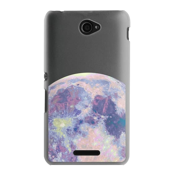 Sony E4 Cases - Moonrise