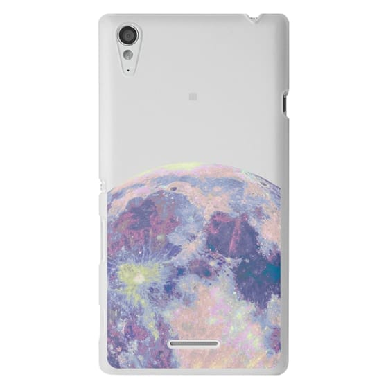 Sony T3 Cases - Moonrise