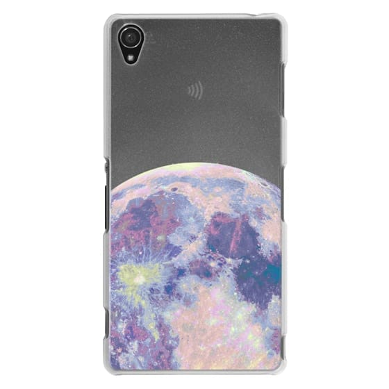 Sony Z3 Cases - Moonrise