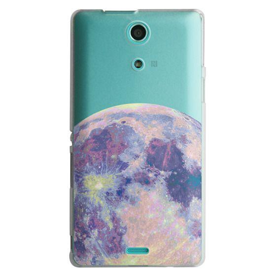 Sony Zr Cases - Moonrise