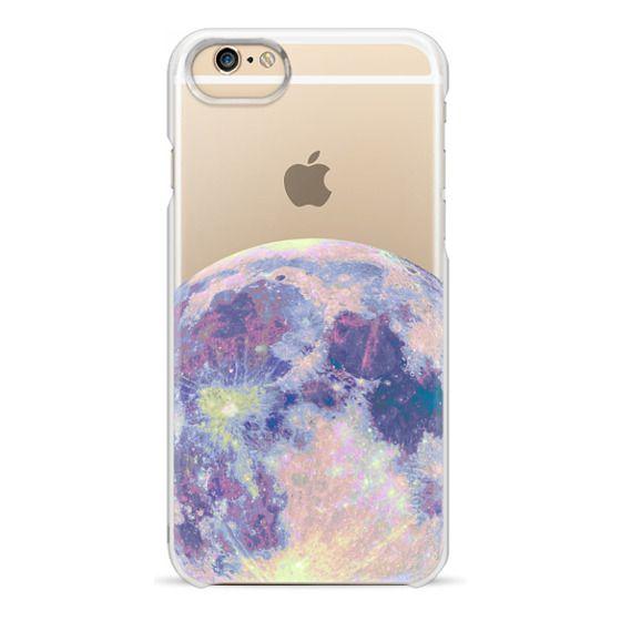 iPhone 6 Cases - Moonrise