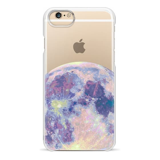 iPhone 6 Cases - Moonrise