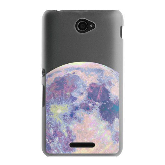 Sony E4 Cases - Moonrise
