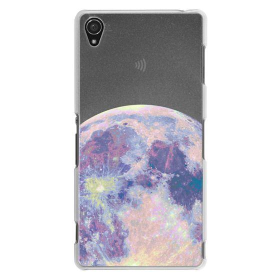 Sony Z3 Cases - Moonrise