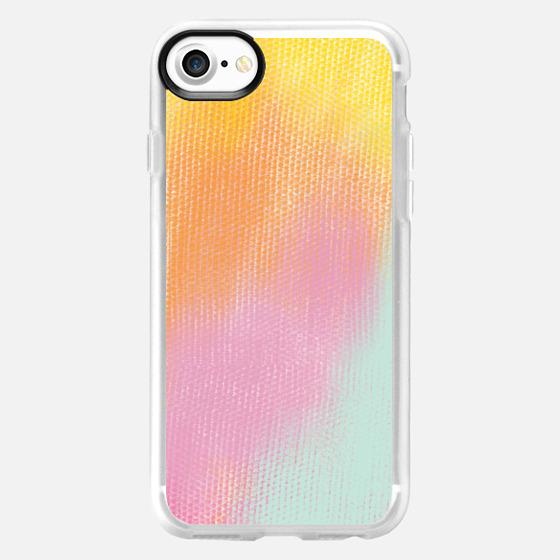 Blended Pastels - Classic Grip Case