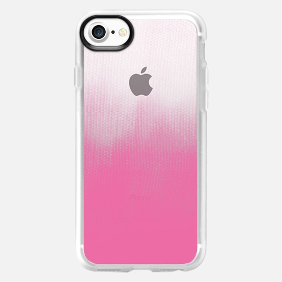 Ombre in Pink - Classic Grip Case