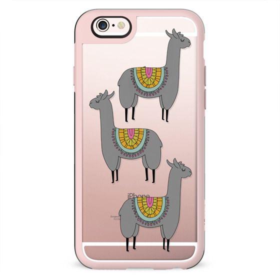 Llama Love | Dark Gray