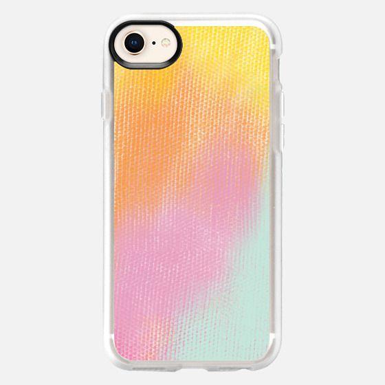 Blended Pastels - Snap Case