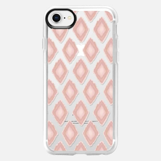 Blush IKat - Snap Case