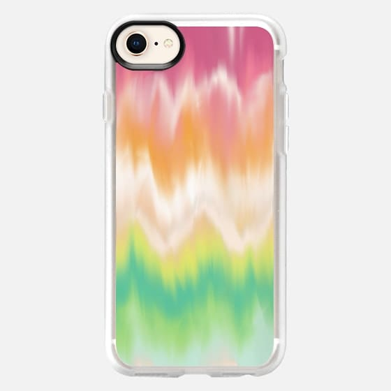 Colors of Summer - Snap Case