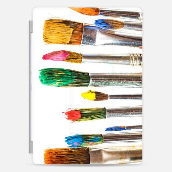 Artist Paint Brush iPad -