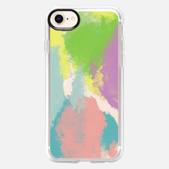 Pastel Palet - Snap Case