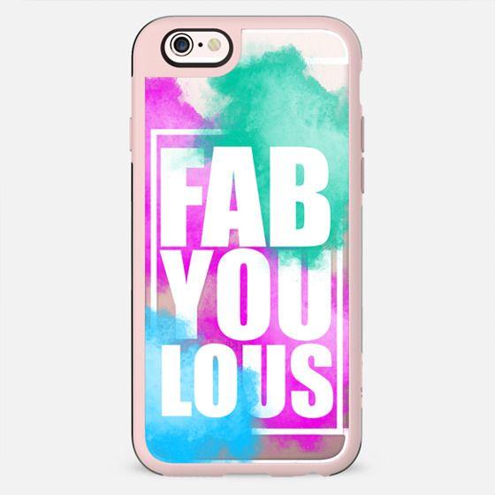 Fab You Lous Powder