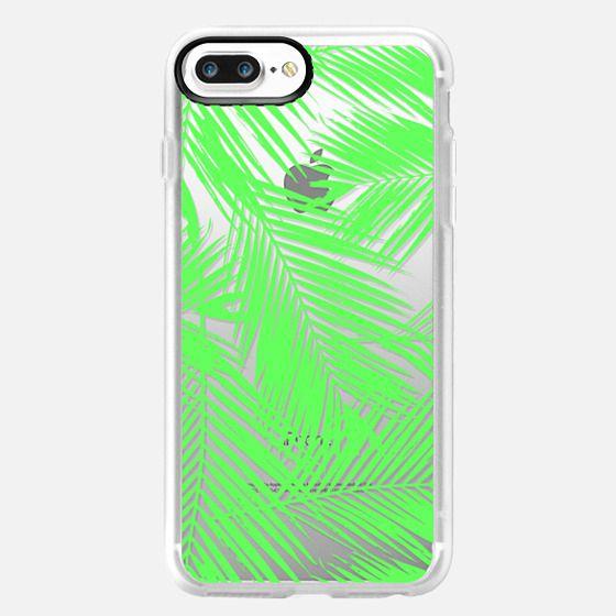 Palm Bright Green