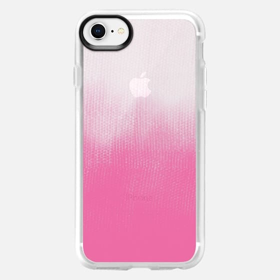 Ombre in Pink - Snap Case