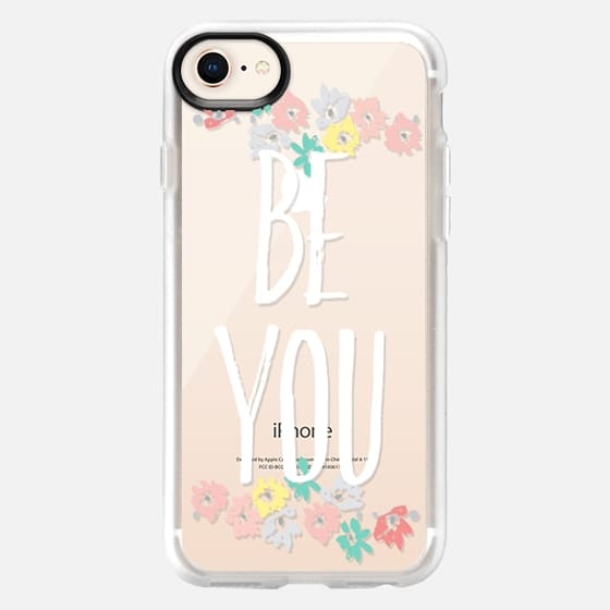 Be You - Snap Case